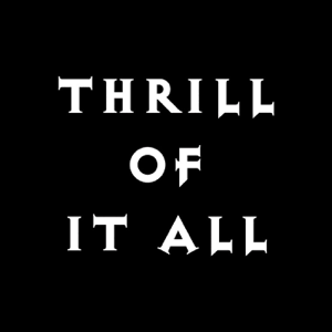 Thrill Of It All