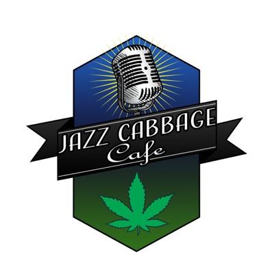 Jazz Cabbage Café Radio Show cannabis podcast