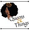 Queens & Things artwork