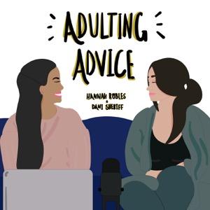Adulting Advice