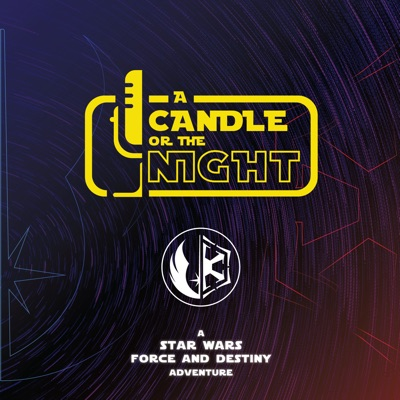 A Candle or the Night