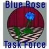 Blue Rose Task Force: A Twin Peaks Obsessive Podcast artwork