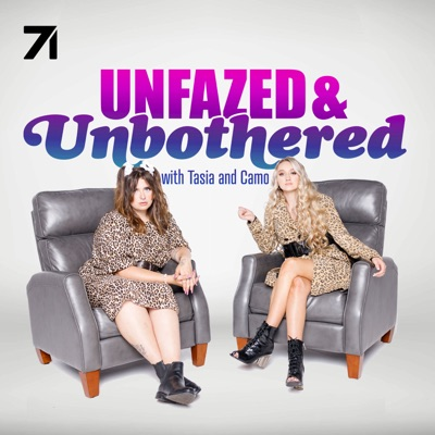 Unfazed and Unbothered:Tasia & Camo and Studio71
