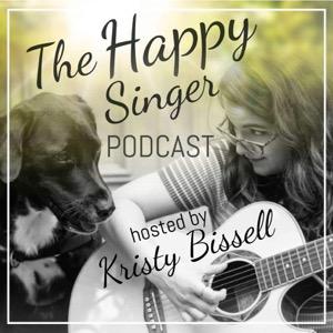 The Happy Singer