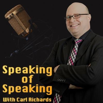 Speaking Of Speaking