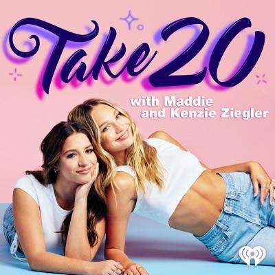 Take 20 with Maddie and Kenzie  Ziegler:iHeartRadio