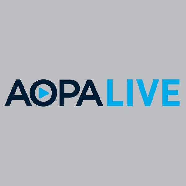 AOPA Live This Week Artwork