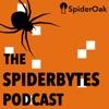 SpiderBytes: the SpiderOak Podcast artwork