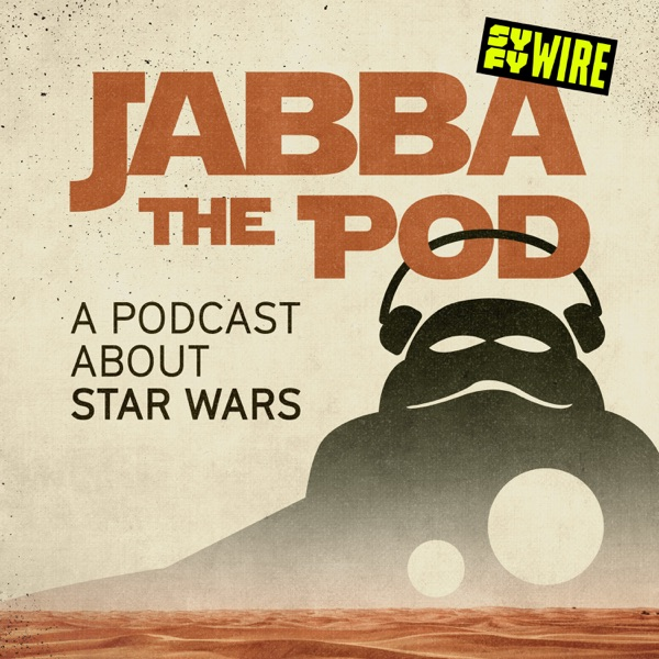 Jabba the Pod: A Podcast About Star Wars image