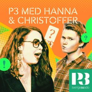 P3 med Hanna och Christoffer