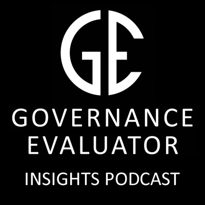 Governance Evaluator Insights Podcast