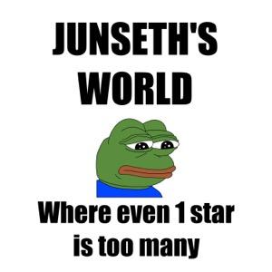 Junseth's World