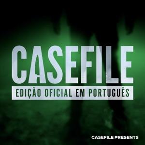 Casefile True Crime – Edição Oficial em Portugês