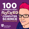 100 Moments That Rocked Computer Science