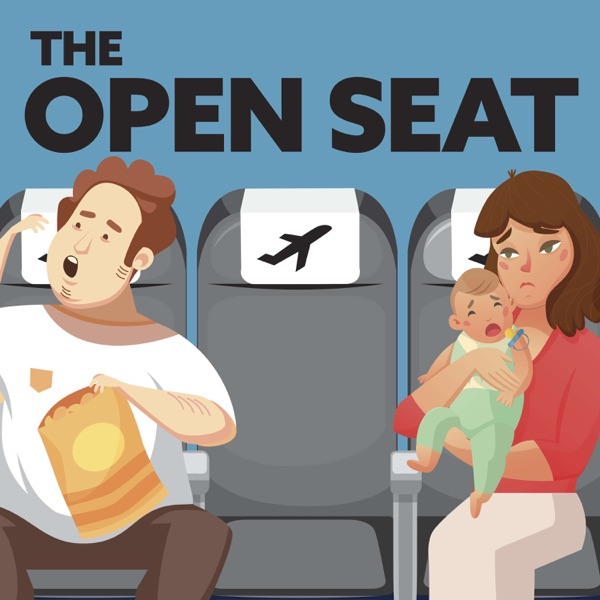 The Open Seat Artwork