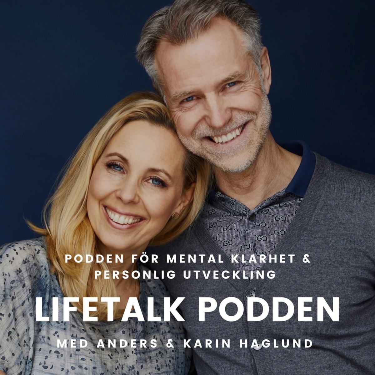 LifeTalk Podden #28
