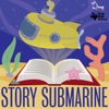 Story Submarine artwork