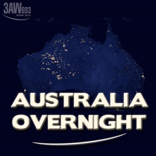 Australia Overnight Artwork