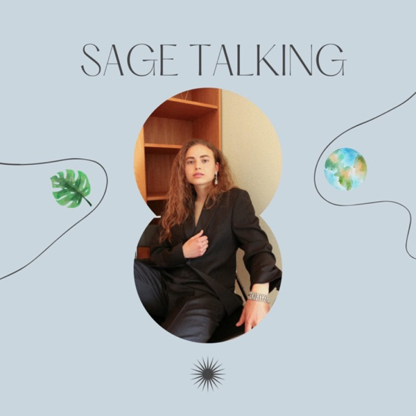 SageTalking Artwork