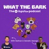 What The Bark - The RightPaw Podcast artwork