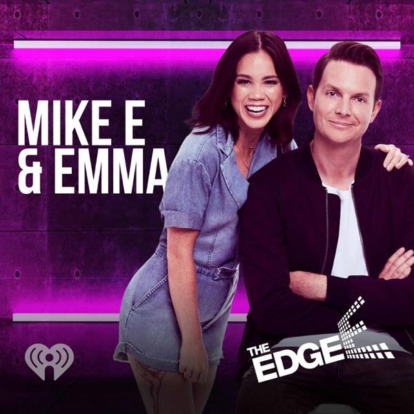 Mike E & Emma Artwork
