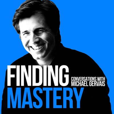 Finding Mastery:Dr. Michael Gervais