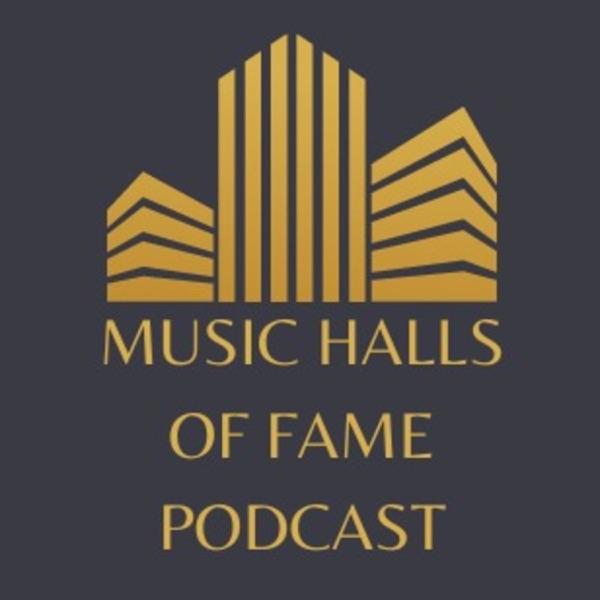 Music Halls of Fame Podcast Artwork