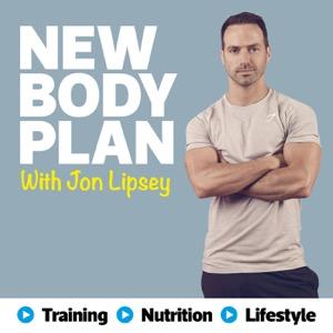 New Body Plan with Jon Lipsey