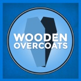 Image of Wooden Overcoats podcast