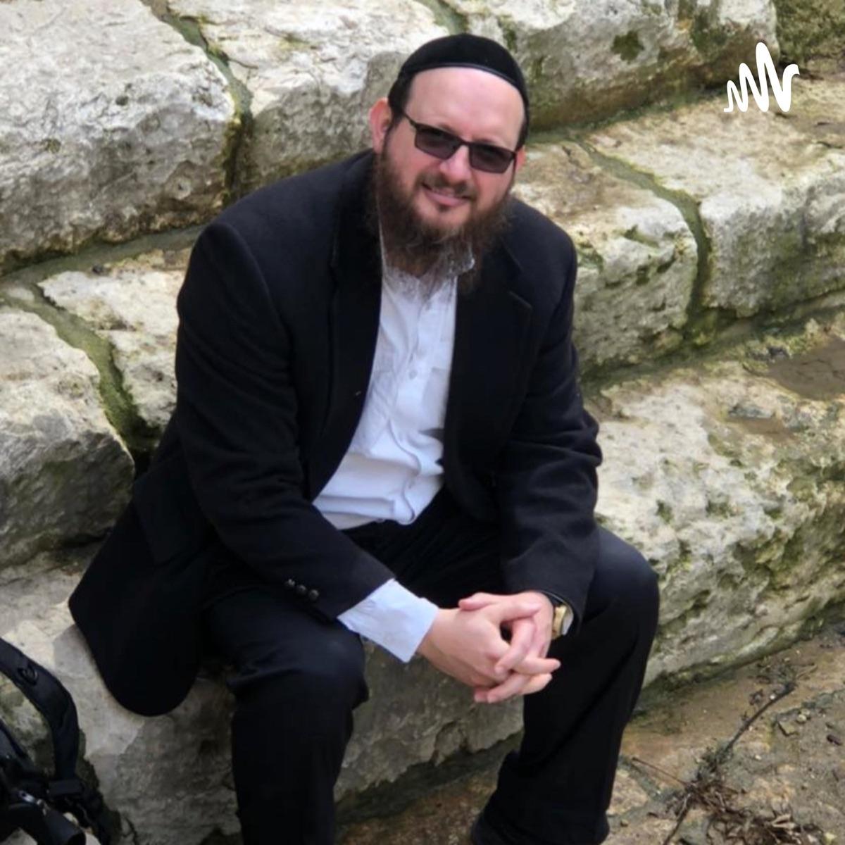 Rabbi Mordecai Aaron Griffin