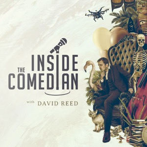 Inside The Comedian