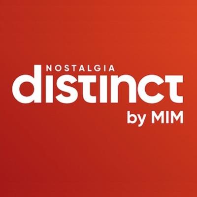 Distinct Nostalgia