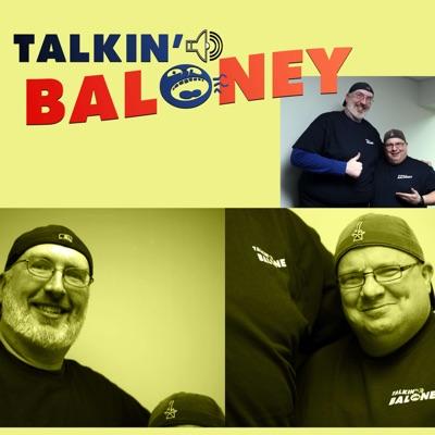 Talkin' Baloney