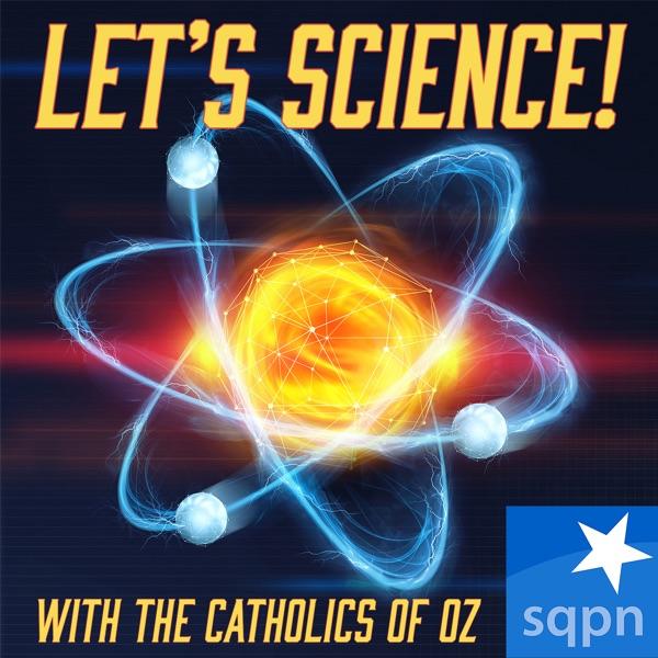 Let's Science Artwork