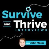 Sean Harper on Leveraging Technology to Disrupt Markets