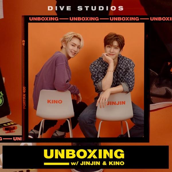 UNBOXING w/ JINJIN & KINO image