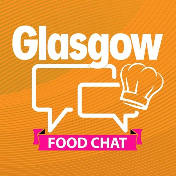Glasgow Food Chat Artwork