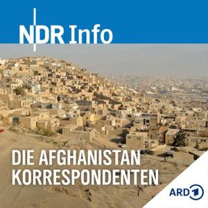 Die Afghanistan-Korrespondenten