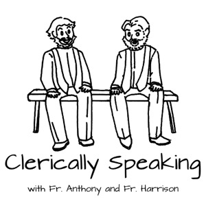 Clerically Speaking