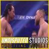 AEW Dynamite Grand Slam (September 22) Review: All Elite Wrestling Podcast - Undisputed Studios artwork