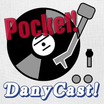 Danycast Pocket!