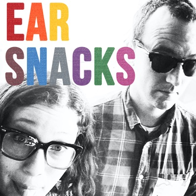 Ear Snacks:Andrew & Polly