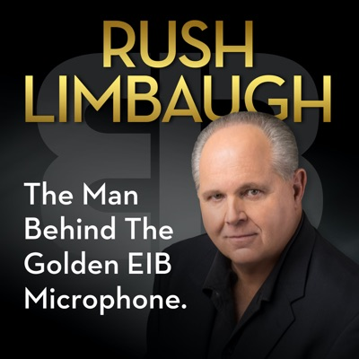 Rush Limbaugh: The Man Behind the Golden EIB Microphone:Premiere Networks