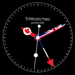 TriWatches Podcast