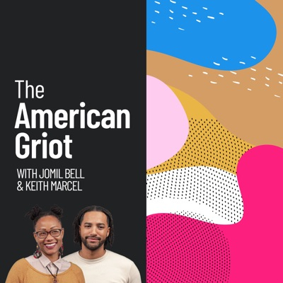 The American Griot