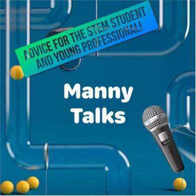 Manny Talks
