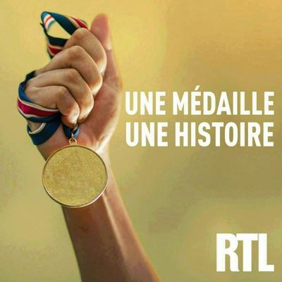Une médaille, une histoire:RTL