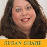 Susan Sharp: Getting People Unstuck | Ep 81