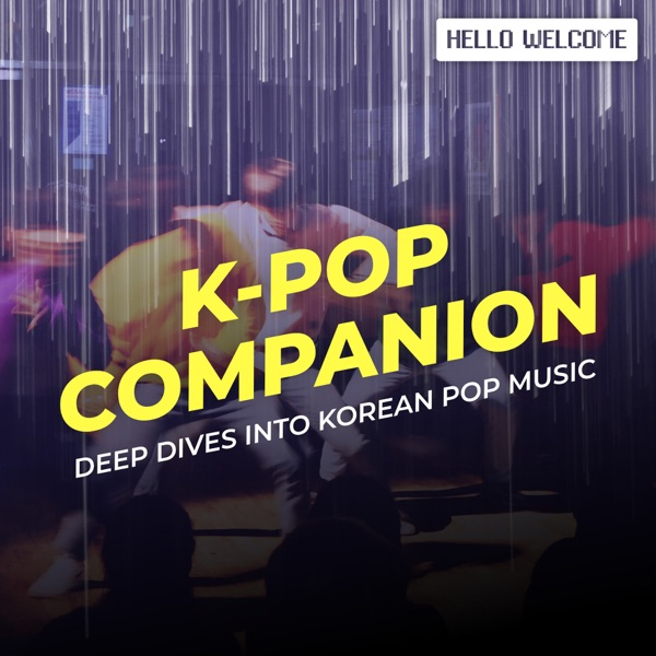 K-Pop Companion