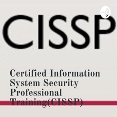 Certified Information System Security Professional Training(CISSP)